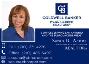 Sara Acuna business June July 2020